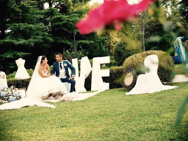 Il matrimonio di Alessandro  e Claudia a Mira, Venezia 14
