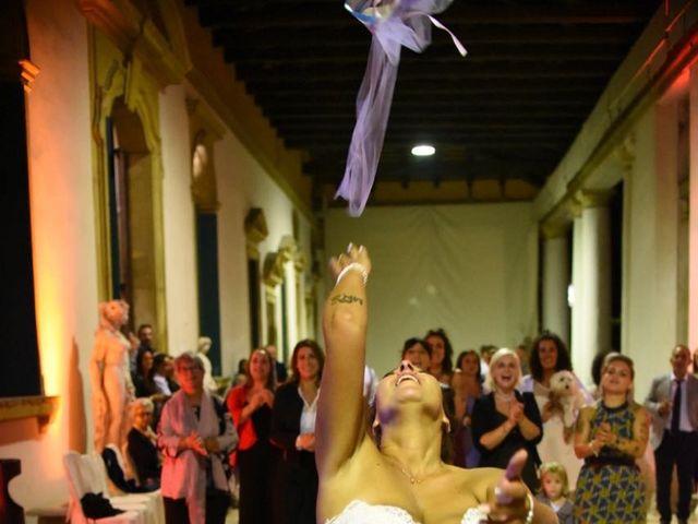 Il matrimonio di Alessandro  e Claudia a Mira, Venezia 17