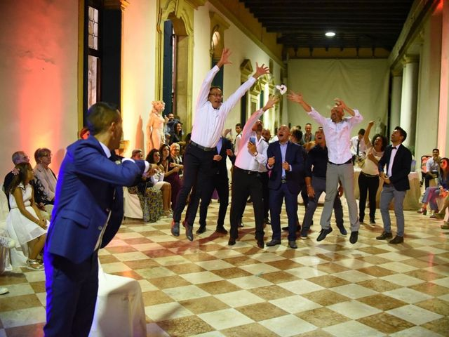 Il matrimonio di Alessandro  e Claudia a Mira, Venezia 19