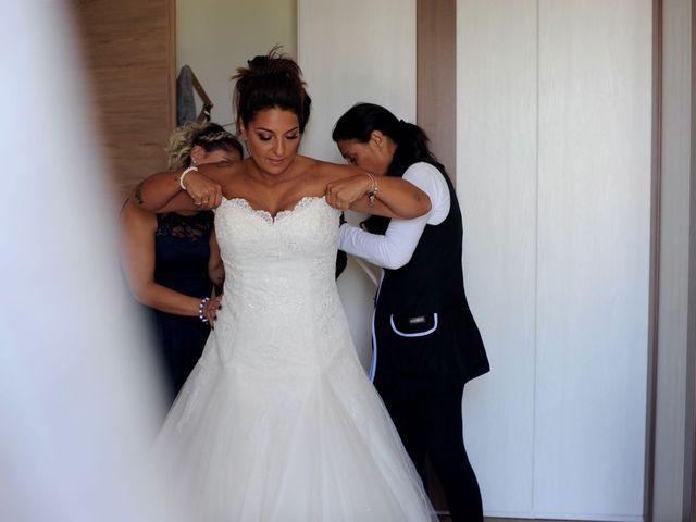 Il matrimonio di Alessandro  e Claudia a Mira, Venezia 20