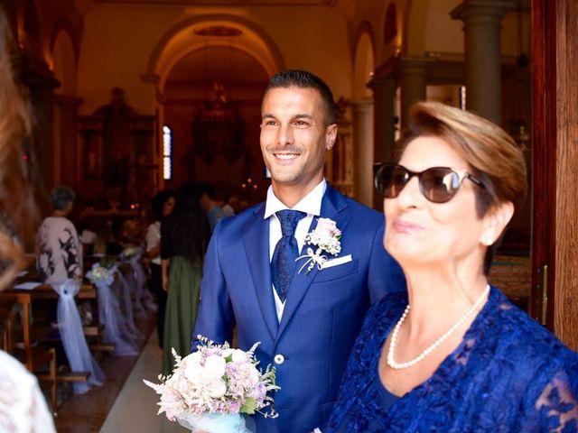 Il matrimonio di Alessandro  e Claudia a Mira, Venezia 21