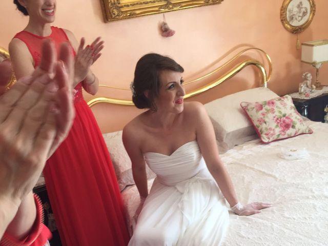 Il matrimonio di Alberto e Iolanda  a Favara, Agrigento 3