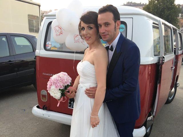 Il matrimonio di Alberto e Iolanda  a Favara, Agrigento 4
