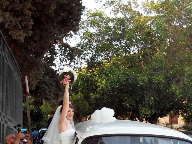 Il matrimonio di Alberto e Iolanda  a Favara, Agrigento 5
