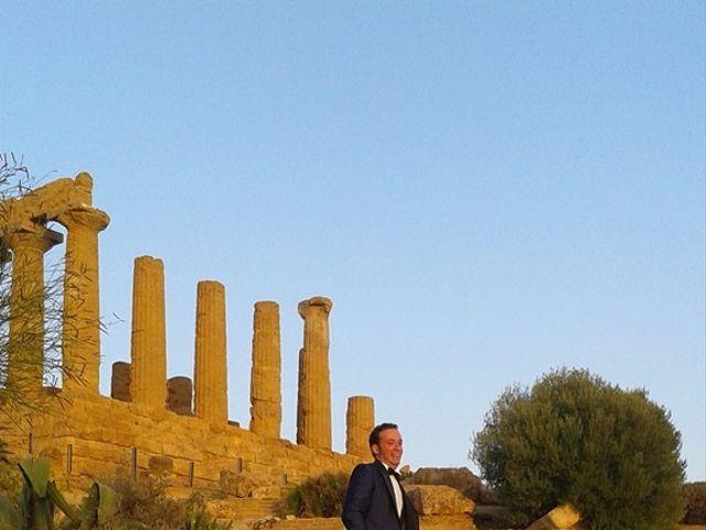 Il matrimonio di Alberto e Iolanda  a Favara, Agrigento 9