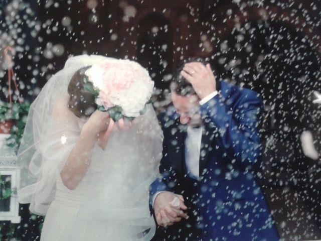 Il matrimonio di Alberto e Iolanda  a Favara, Agrigento 13