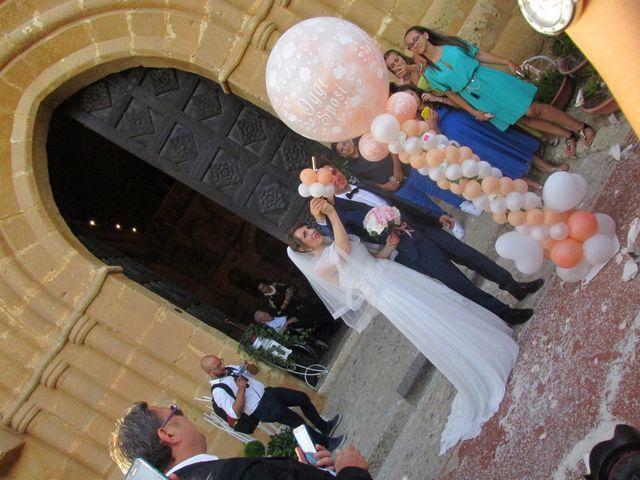 Il matrimonio di Alberto e Iolanda  a Favara, Agrigento 15