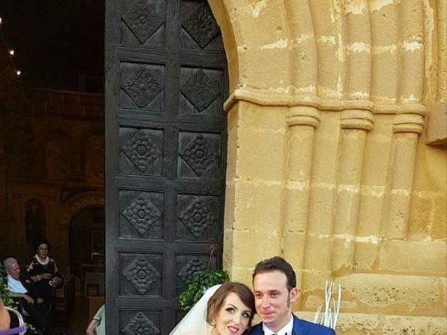 Il matrimonio di Alberto e Iolanda  a Favara, Agrigento 16