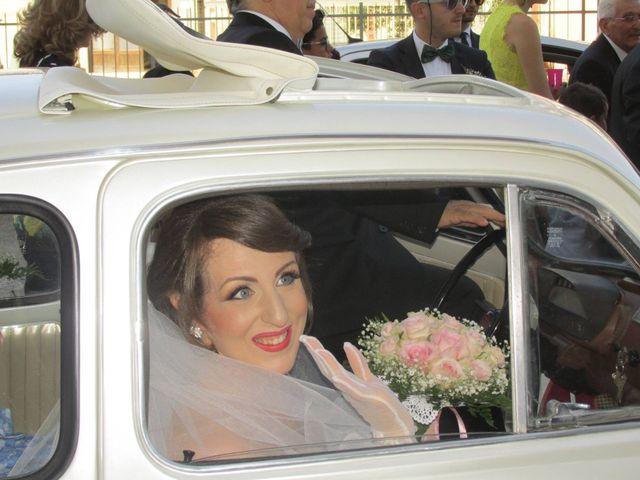 Il matrimonio di Alberto e Iolanda  a Favara, Agrigento 1