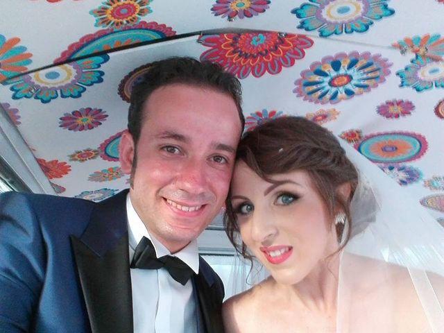 Il matrimonio di Alberto e Iolanda  a Favara, Agrigento 19