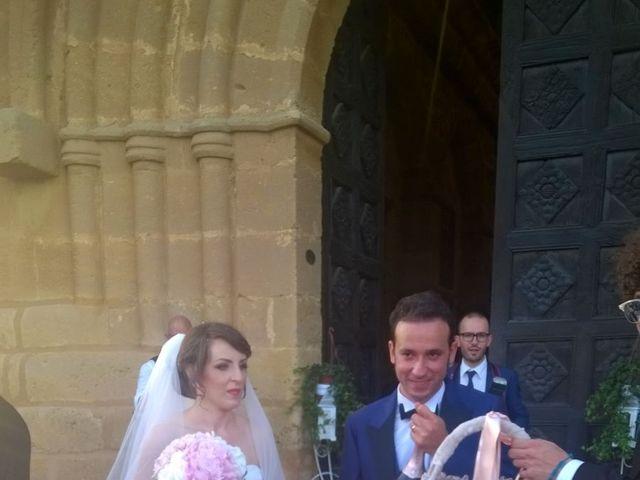 Il matrimonio di Alberto e Iolanda  a Favara, Agrigento 20