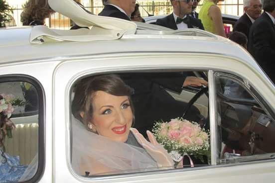 Il matrimonio di Alberto e Iolanda  a Favara, Agrigento 21