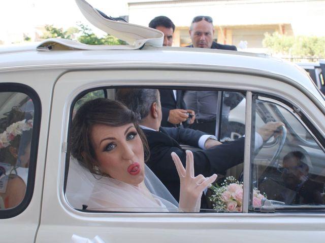 Il matrimonio di Alberto e Iolanda  a Favara, Agrigento 29