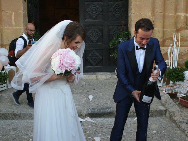 Il matrimonio di Alberto e Iolanda  a Favara, Agrigento 30