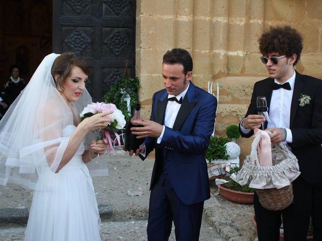 Il matrimonio di Alberto e Iolanda  a Favara, Agrigento 31