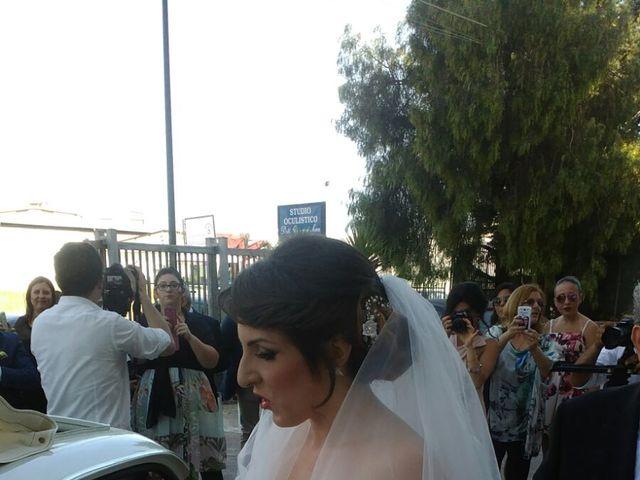 Il matrimonio di Alberto e Iolanda  a Favara, Agrigento 36