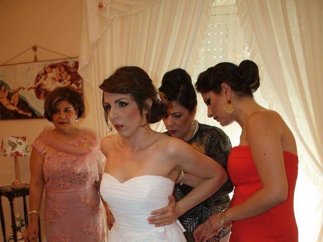 Il matrimonio di Alberto e Iolanda  a Favara, Agrigento 38