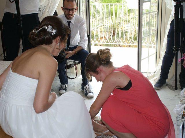 Il matrimonio di Alberto e Iolanda  a Favara, Agrigento 41