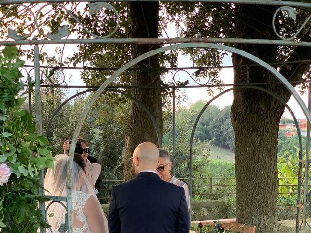 Il matrimonio di Mauro e Rosa a Fiumicino, Roma 1