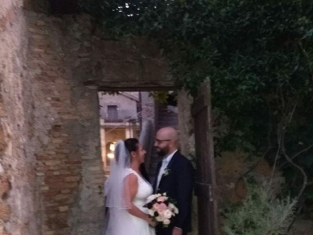 Il matrimonio di Mauro e Rosa a Fiumicino, Roma 3