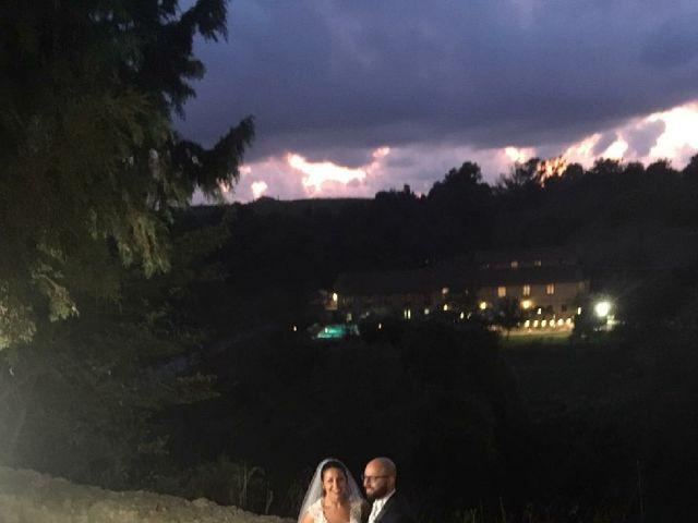 Il matrimonio di Mauro e Rosa a Fiumicino, Roma 4