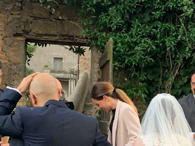 Il matrimonio di Mauro e Rosa a Fiumicino, Roma 5