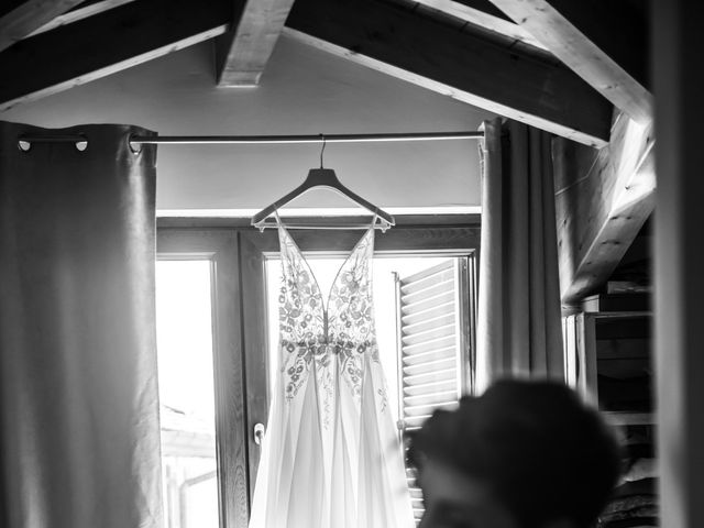 Il matrimonio di Gabriele e Federica a Novara, Novara 3
