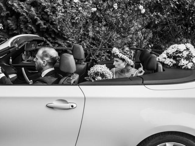 Il matrimonio di Gabriele e Federica a Novara, Novara 29