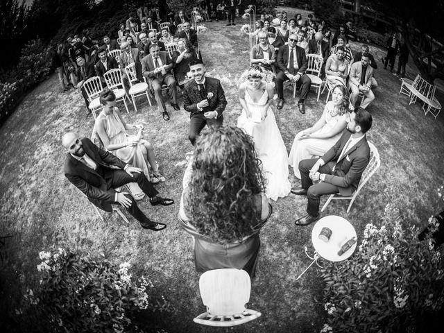 Il matrimonio di Gabriele e Federica a Novara, Novara 32