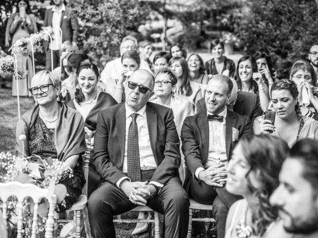 Il matrimonio di Gabriele e Federica a Novara, Novara 34