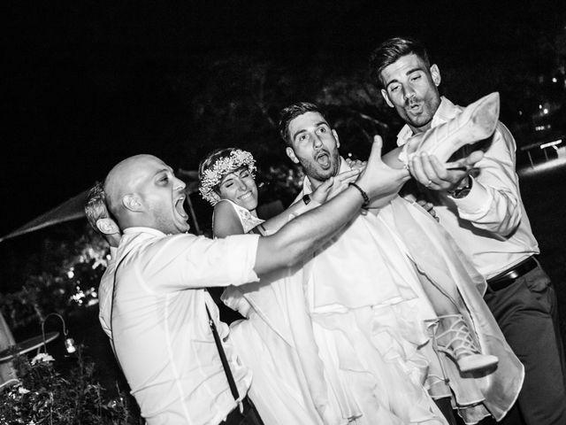 Il matrimonio di Gabriele e Federica a Novara, Novara 70