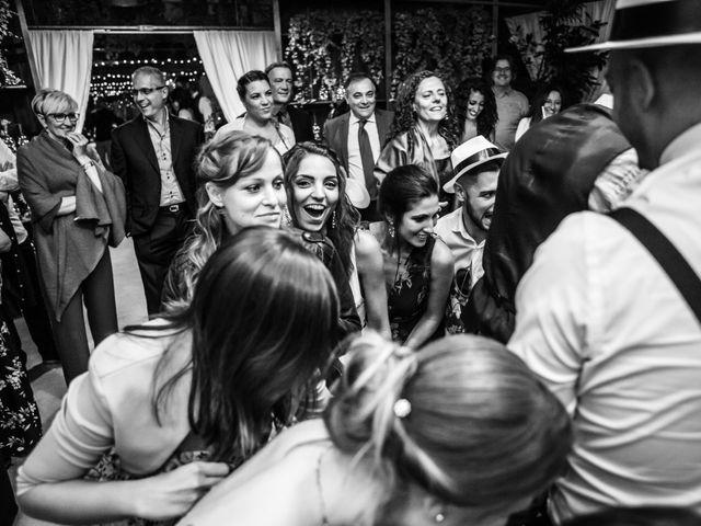 Il matrimonio di Gabriele e Federica a Novara, Novara 73