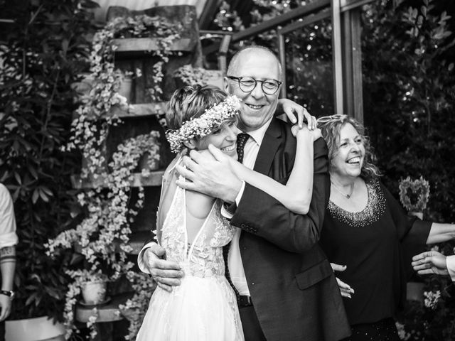 Il matrimonio di Gabriele e Federica a Novara, Novara 82