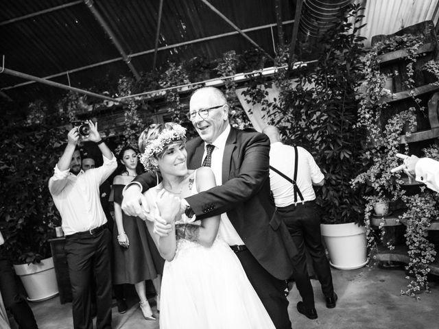 Il matrimonio di Gabriele e Federica a Novara, Novara 84