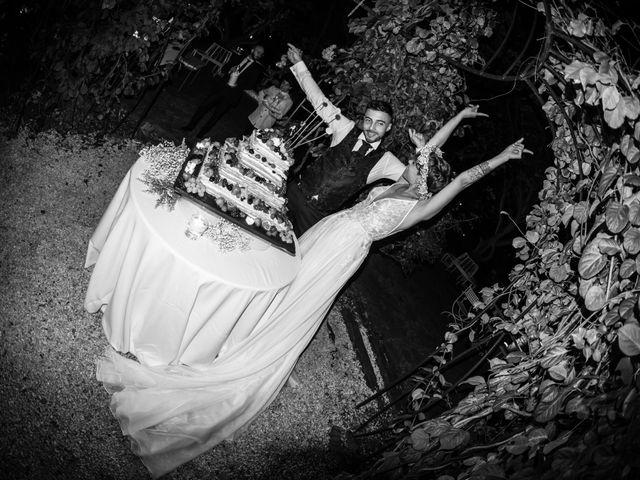 Il matrimonio di Gabriele e Federica a Novara, Novara 85