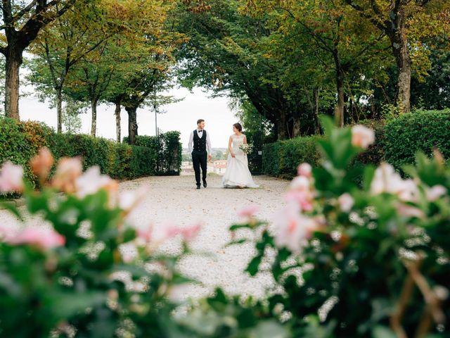 Il matrimonio di Samuele e Lara a Cappella Maggiore, Treviso 45