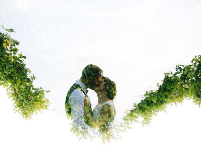 Il matrimonio di Samuele e Lara a Cappella Maggiore, Treviso 1