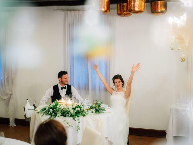 Il matrimonio di Samuele e Lara a Cappella Maggiore, Treviso 62