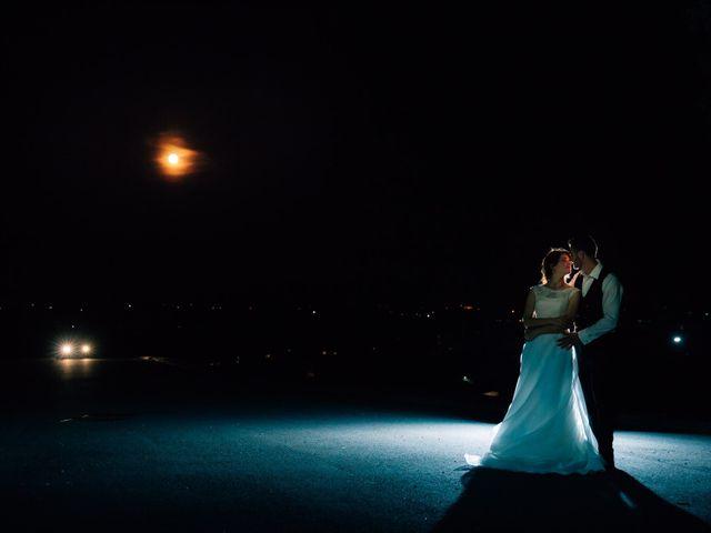 Le nozze di Lara e Samuele
