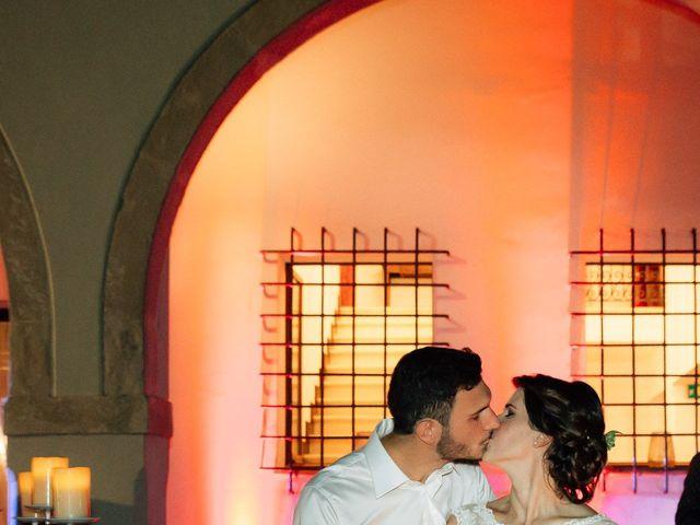 Il matrimonio di Samuele e Lara a Cappella Maggiore, Treviso 67