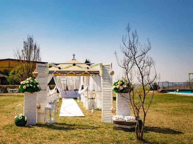 Il matrimonio di Adriano e Federica a Altavilla Monferrato, Alessandria 16