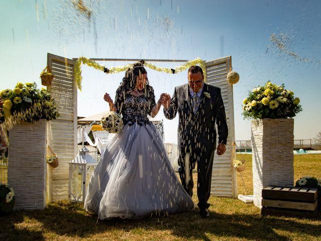 Il matrimonio di Adriano e Federica a Altavilla Monferrato, Alessandria 22