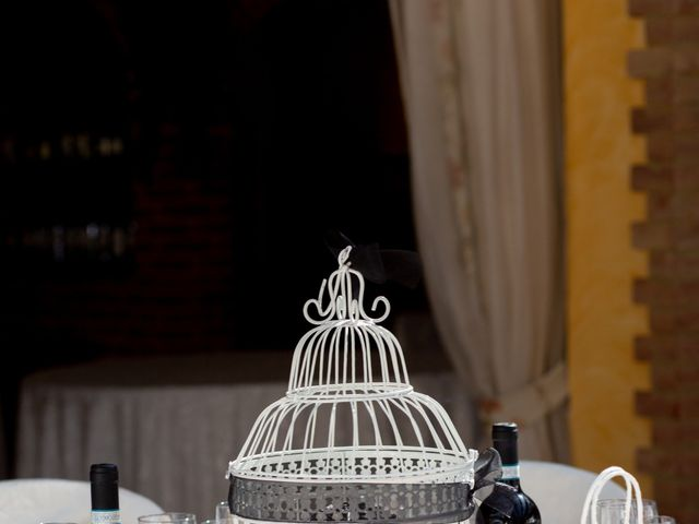 Il matrimonio di Adriano e Federica a Altavilla Monferrato, Alessandria 44