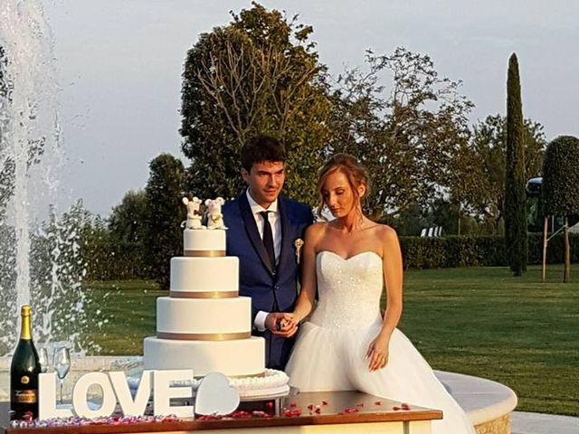 Il matrimonio di Alessandra e Luca a San Severino Marche, Macerata 3