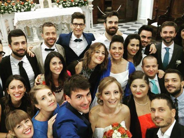Il matrimonio di Alessandra e Luca a San Severino Marche, Macerata 2