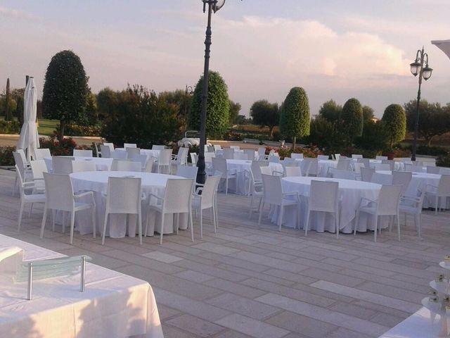 Il matrimonio di Alessandra e Luca a San Severino Marche, Macerata 5
