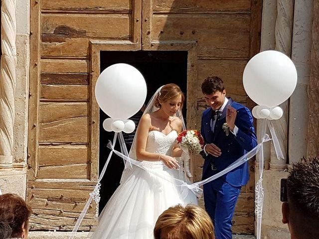 Il matrimonio di Alessandra e Luca a San Severino Marche, Macerata 6