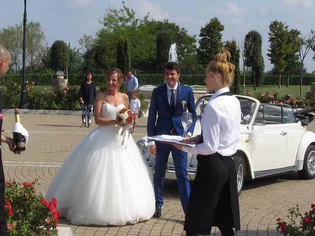 Il matrimonio di Alessandra e Luca a San Severino Marche, Macerata 7