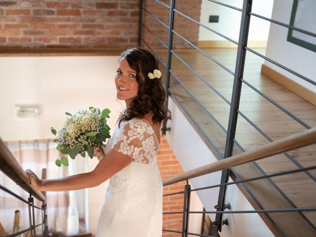 Il matrimonio di Marcello e Marcella a Sommo, Pavia 28