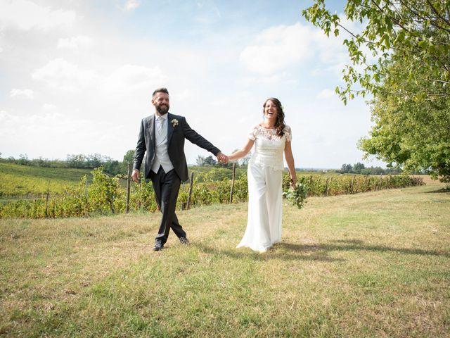 Il matrimonio di Marcello e Marcella a Sommo, Pavia 61